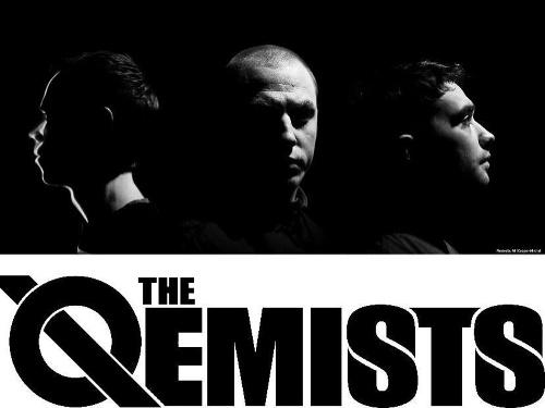 The-Qemists pokus