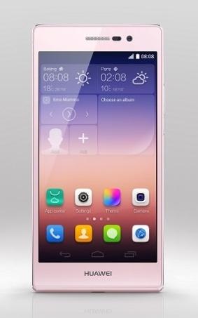 Huawei S_pink_FRONT_Lightgrey_Product photo_EN_JPG_20140430