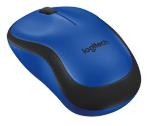 Logitech M220 Blue