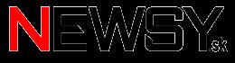 newsy.sk logo